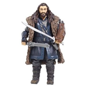 The Hobbit - Figurine Articulée Thorin - 15cm