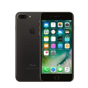 SMARTPHONE RECOND. IPhone 7 Plus 32 GB Noir EU Plug Reconditionée