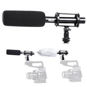 MICROPHONE BOYA BY-PVM1000 Microphone Condensateur de Qualité