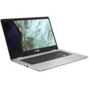 """Achat PC Portable ASUS Chromebook - Chromebook C423NA-EB0063 - Écran 35,6 cm (14"""") - 1920 x 1080 - Pentium N4200 - 8 Go RAM - 64 Go Mémoire Flash pas cher"""