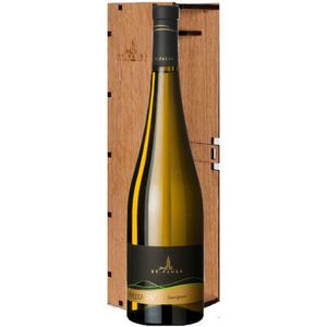 VIN BLANC Sauvignon Alto Adige DOC Vin blanc italien MAGNUM