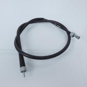 Câble de compteur Teknix pour scooter MBK 50 Next Génération 895mm Neuf