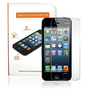 vitre protectrice iphone 5 achat vente vitre. Black Bedroom Furniture Sets. Home Design Ideas