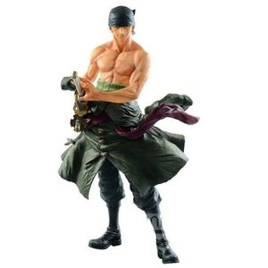 FIGURINE - PERSONNAGE One PieceBANPRESTO - Figurine One Piece: Roronoa Z