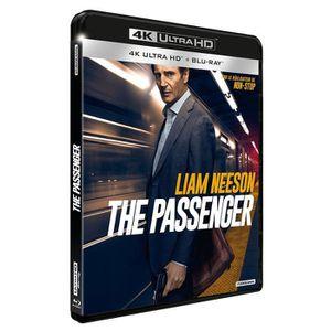 BLU-RAY FILM the passenger blu ray  4k ultra hd + blu ray