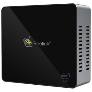 UNITÉ CENTRALE  Mini PC J45, Intel Apollo Lake Pentium J4205 (2.6G