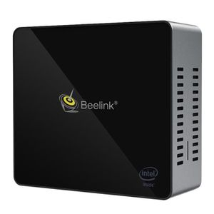 UNITÉ CENTRALE  Beelink J34 Mini PC 8GB RAM+128GB SSD Intel Apollo