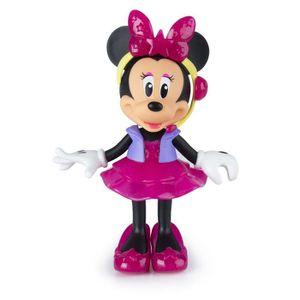 POUPÉE IMC Toys 182615Mi4–Minnie Fashion Doll, Couleur