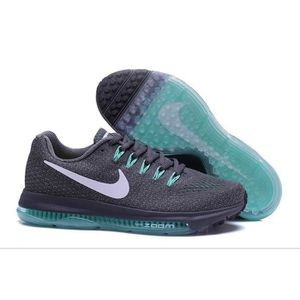 BASKET Femme Basket Nike Zoom Air All Out Low Ref. 878671