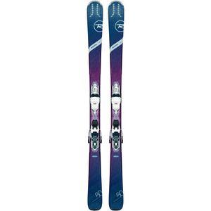 SKI Pack Ski Rossignol Experience 80 Ci W + Fixations