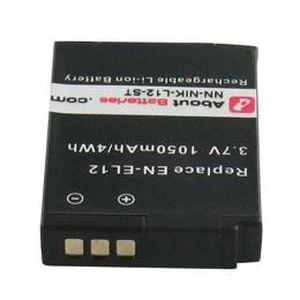 BATTERIE APPAREIL PHOTO Batterie pour NIKON COOLPIX S9300