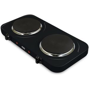 PLAQUE POSABLE Plaque de cuisson électrique 2 feux PEM HP-212