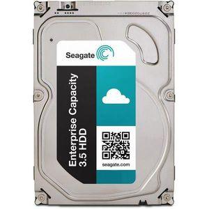 DISQUE DUR INTERNE Disque Dur SEAGATE Enterprise Capacity 3.5 HDD V.5