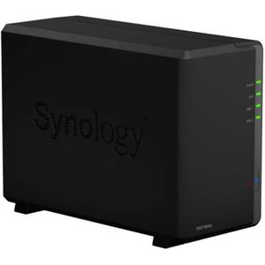 SERVEUR STOCKAGE - NAS  Serveur NAS Synology DS218play • Disque dur - Stoc
