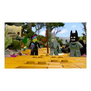 JEU XBOX 360 LEGO Dimensions Starter Pack Xbox 360