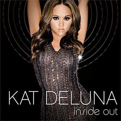 KAT DE LUNA - Inside Out