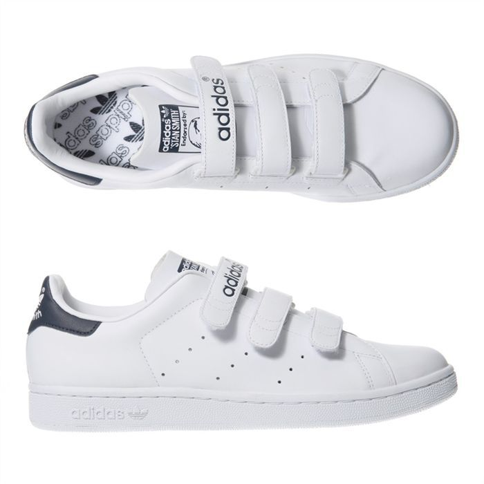 stan smith a scratch femme