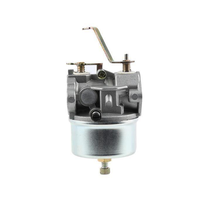 kit de carb mini carburateur pour Tecumseh 5HP 6HP H30 H50 H60 HH60 Engine 632230 Engine 632230