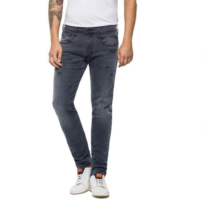 Vêtements Homme Pantalons Replay Anbass L36