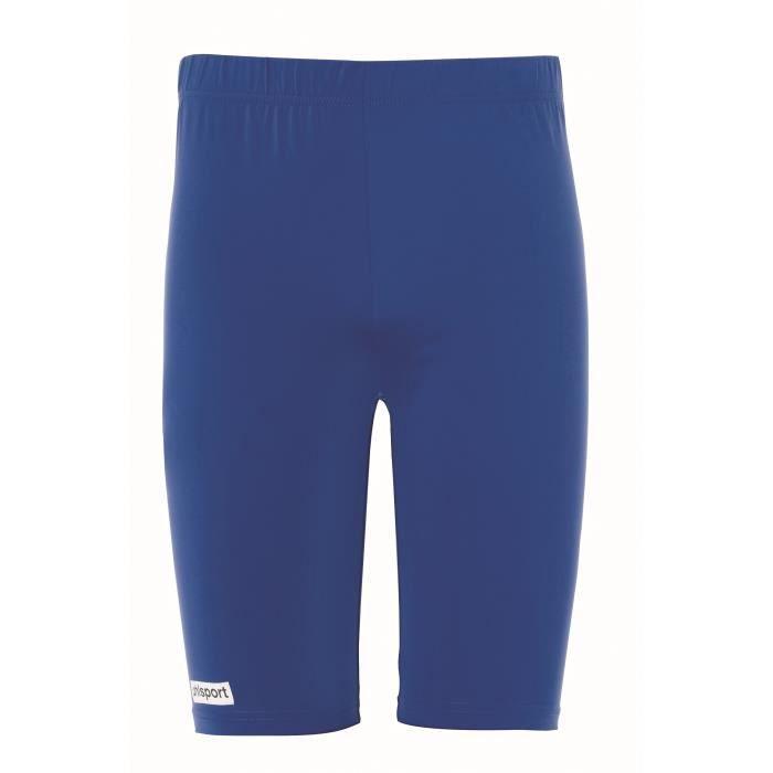Sous-short Uhlsport Distinction Color - bleu azur - XXL