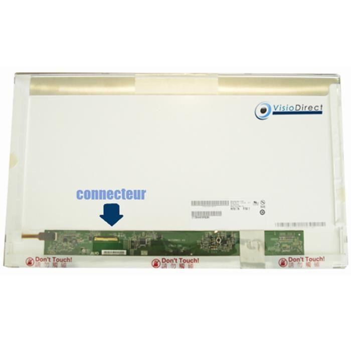 Dalle Ecran 17.3- LED pour HP COMPAQ Envy 17-k203nf 1600x900 ordinateur portable