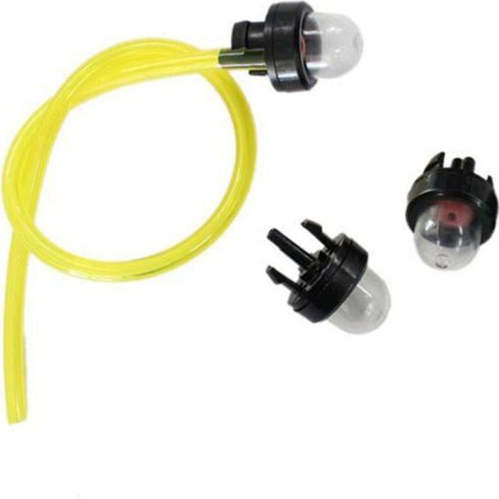 tronçonneuse etc. Connecteur De Bougie D/'Allumage 3 x 4,5 cm pour tondeuse débroussailleuse