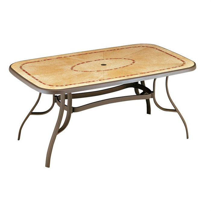 Table de jardin louisiana 220 x 100 cm grosfillex achat vente table de ja - Table de jardin c discount ...