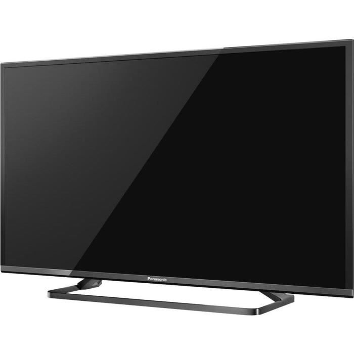 t l viseur led 4k 139 cm 55 pouces panasonic tx 55cxw684. Black Bedroom Furniture Sets. Home Design Ideas