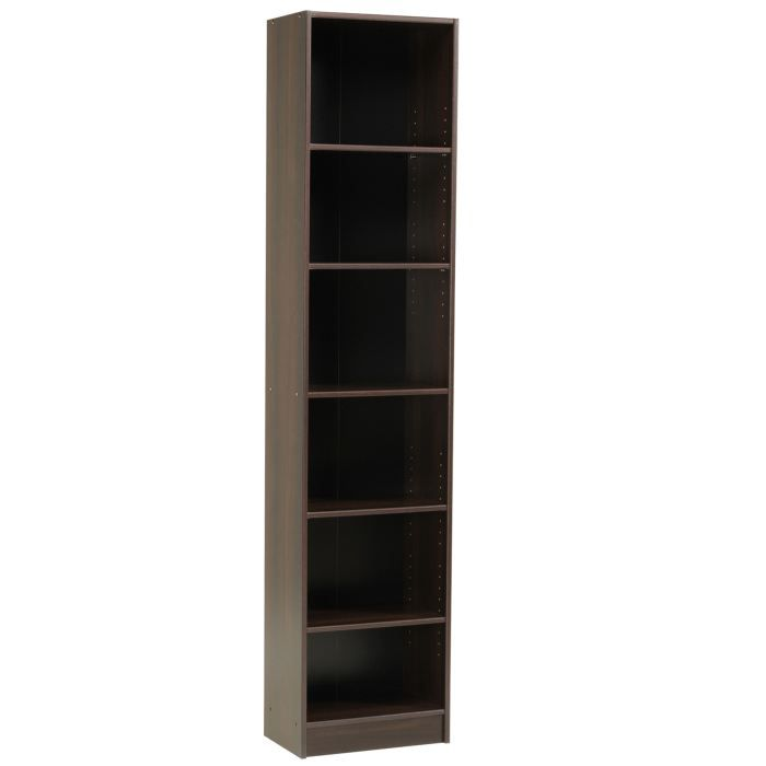 colonne de rangement 6 tag res neos 4 achat vente. Black Bedroom Furniture Sets. Home Design Ideas