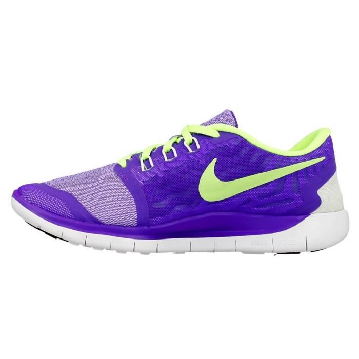Chaussures Nike Free 50 GS