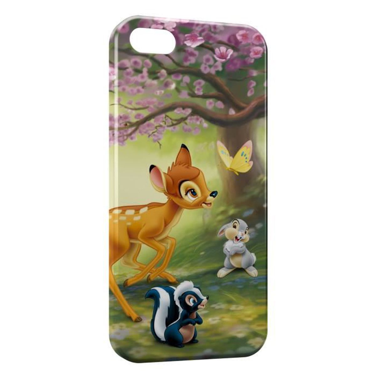 coque iphone xs max bambi