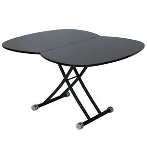 table basse avec rallonge achat vente table basse avec rallonge pas cher cdiscount. Black Bedroom Furniture Sets. Home Design Ideas