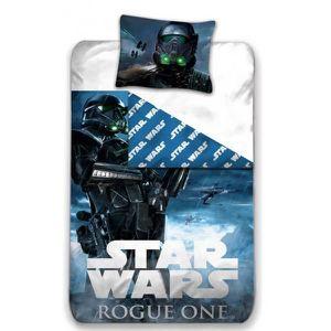 HOUSSE DE COUETTE ET TAIES Parure de lit Star Wars Rogue One
