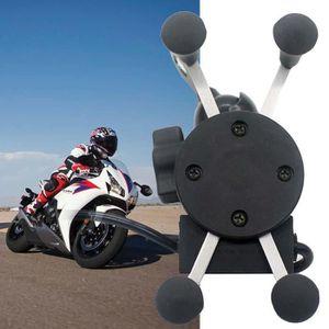 FIXATION - SUPPORT X-Grip RAM Moto Bike Car Mount Support de portable