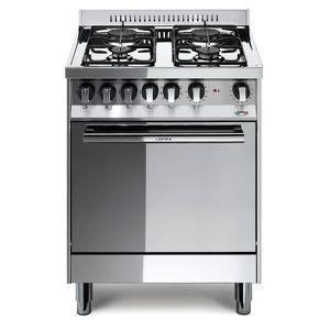 PLAQUE MIXTE LOFRA M65GV 60X50 cuisinière AVEC SURFACE EN ACIER