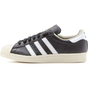 BASKET adidas Originals Superstar 80s formateurs en cuir