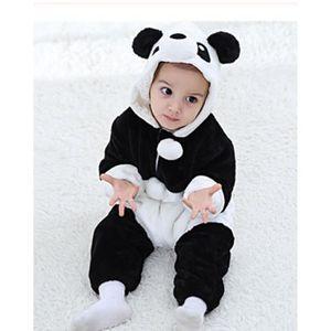 MANTEAU - CABAN Vêtements D'hiver Pour Bébés Garçons Enfant Flanel