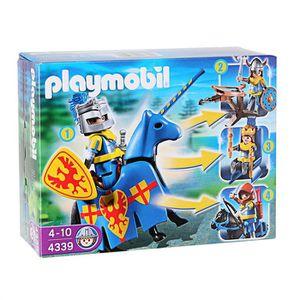 UNIVERS MINIATURE Playmobil 4339 - Multiset Garçons