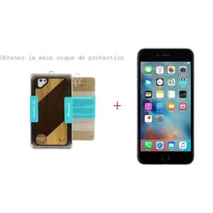 iphone 6s 64go reconditionne achat vente iphone 6s 64go reconditionne pas cher cdiscount. Black Bedroom Furniture Sets. Home Design Ideas