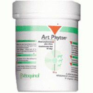 COMPLÉMENT ALIMENTAIRE ART PHYTON CANIN - Granulés - 380 g