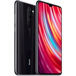 SMARTPHONE Xiaomi Redmi Note 8 Pro 128Go - Noir  Global Versi