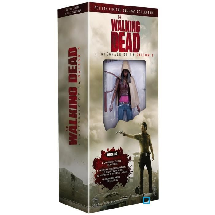 Object moved - Walking dead livre de poche ...