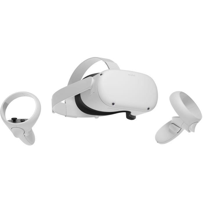 Photo de casque-de-realite-virtuelle-oculus-quest-2-64go