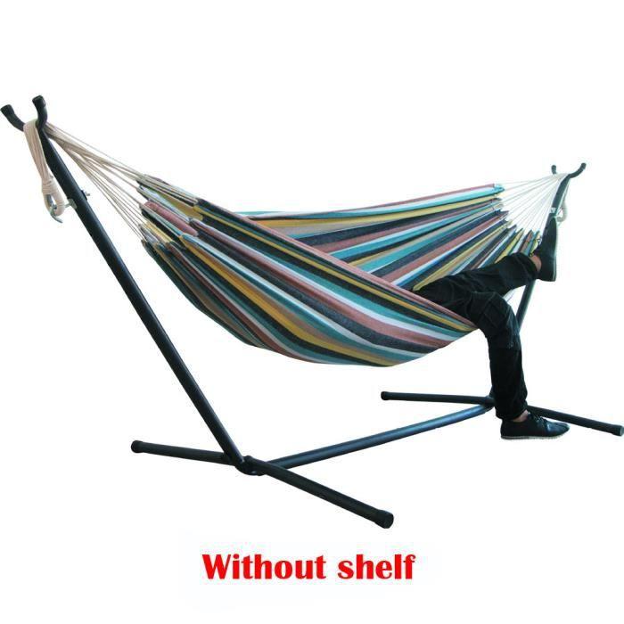 HAMAC Chaise suspendue rayée de yard de longévité de confort d'intérieur grands hamacs de chaise HYM200428344C_Youn