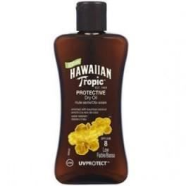 Huile Sèche mini Hawaiian Tropic SPF8