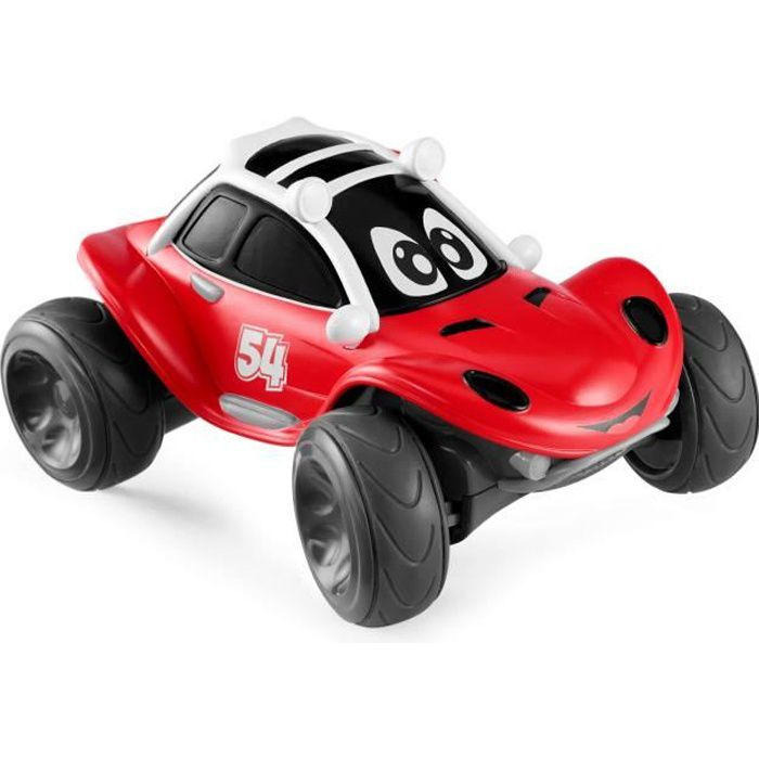 CHICCO Bobby Buggy RC - 2 à 6 ans