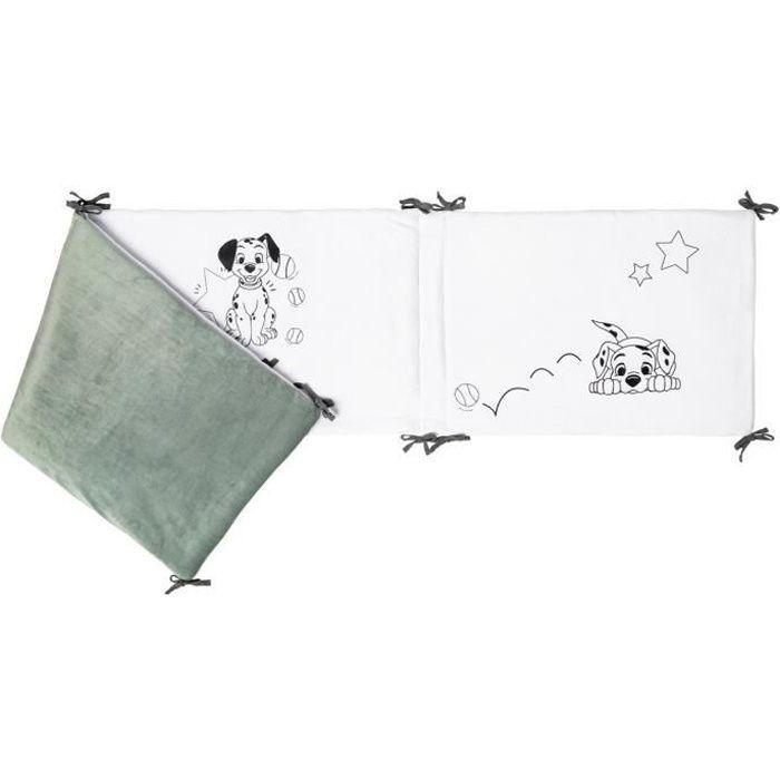 DISNEY 101 Dalmatiens Tour de lit - 40 x 180 cm