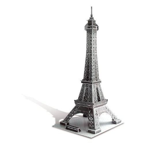 FOLIA - 34002 - MAQUETTE 3D TOUR EIFFEL DE PARI…
