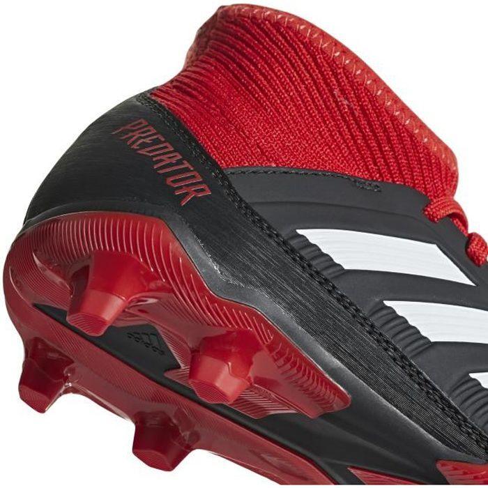 Chaussures de football kid adidas Predator 18.1 FG