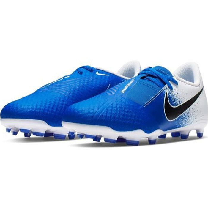 Chaussures de football junior Nike Phantom Academy FG
